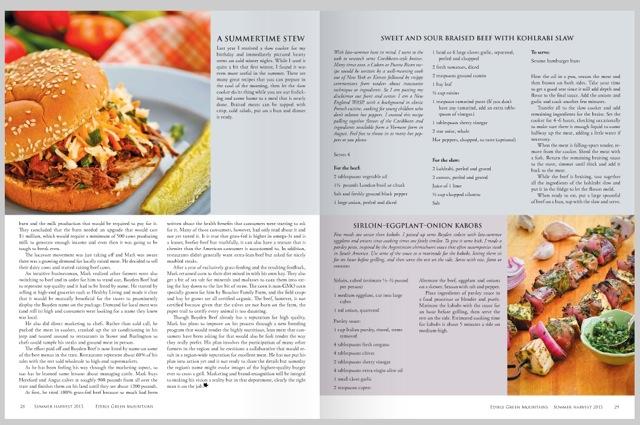 boyden recipes